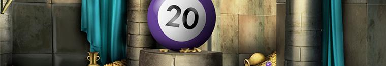 Games at Bet365 Bingo