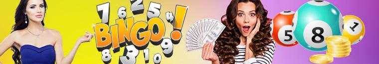 Play Real Money Bingo Online